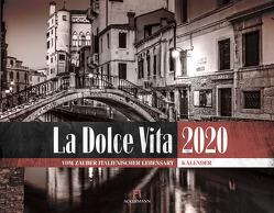 La Dolce Vita – Italienische Lebensart 2020