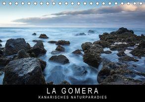 La Gomera – Kanarisches Naturparadies (Tischkalender 2018 DIN A5 quer) von Knödler,  Stephan