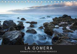 La Gomera – Kanarisches Naturparadies (Tischkalender 2019 DIN A5 quer) von Knödler,  Stephan