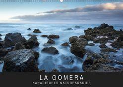 La Gomera – Kanarisches Naturparadies (Wandkalender 2019 DIN A2 quer) von Knödler,  Stephan