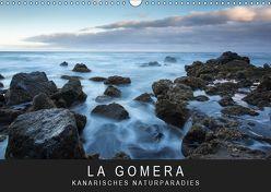 La Gomera – Kanarisches Naturparadies (Wandkalender 2019 DIN A3 quer) von Knödler,  Stephan