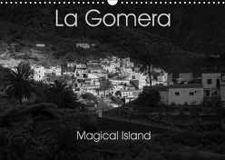 La Gomera Magical Island (Wandkalender 2019 DIN A3 quer) von Ridder,  Andy