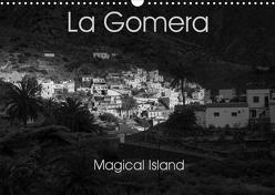 La Gomera Magical Island (Wandkalender 2020 DIN A3 quer) von Ridder,  Andy
