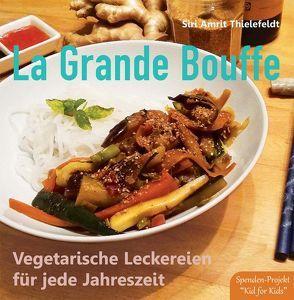 La Grande Bouffe von Thielefeldt,  Siri Amrit