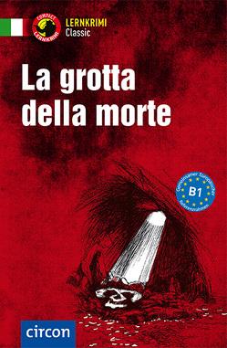 La grotta della morte von Rossi,  Roberta