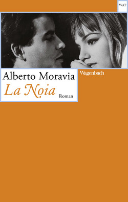La Noia von Eckstein,  Percy, Moravia,  Alberto