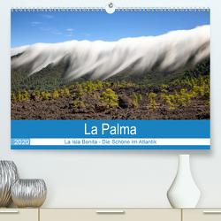La Palma – Die Schöne im Atlantik (Premium, hochwertiger DIN A2 Wandkalender 2020, Kunstdruck in Hochglanz) von Schonnop,  Juergen