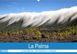 La Palma – Die Schöne im Atlantik (Wandkalender 2020 DIN A2 quer) von Schonnop,  Juergen