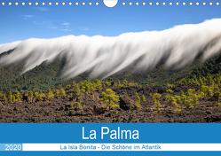 La Palma – Die Schöne im Atlantik (Wandkalender 2020 DIN A4 quer) von Schonnop,  Juergen