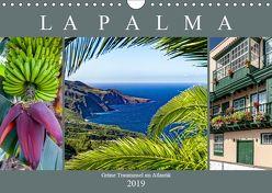 La Palma – Grüne Trauminsel im Atlantik (Wandkalender 2019 DIN A4 quer) von Meyer,  Dieter