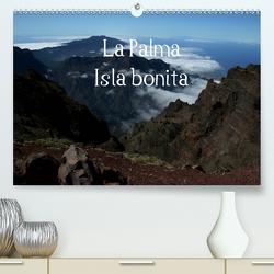 La Palma, Isla bonita (Premium, hochwertiger DIN A2 Wandkalender 2021, Kunstdruck in Hochglanz) von HM-Fotodesign