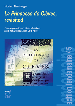La Princesse de Clèves, revisited von Stemberger,  Martina