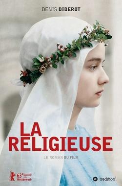La Religieuse von Diderot,  Denis