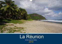 La Réunion – Auf der Insel der Gefühle (Wandkalender 2019 DIN A3 quer) von Löwe,  Karsten