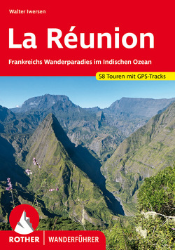 La Réunion von Iwersen,  Walter