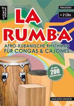 La Rumba von Randolph,  Roy