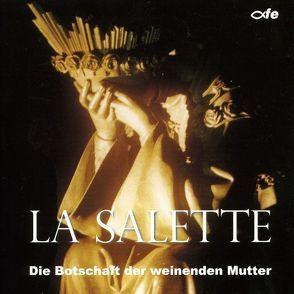 La Salette von Ritz,  Emil
