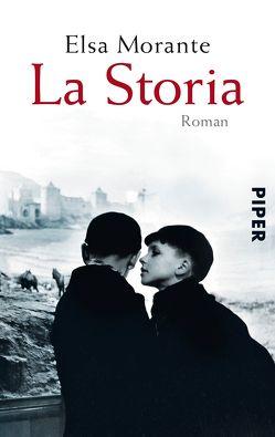 La Storia von Hinderberger,  Hannelise, Morante,  Elsa