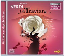 La Traviata von Petzold,  Bert Alexander, Verdi,  Giuseppe