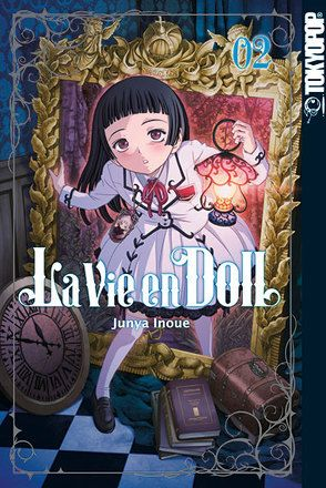 La Vie en Doll 02 von Inoue,  Junya