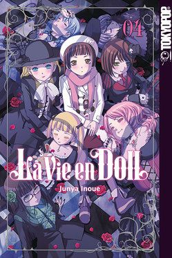 La Vie en Doll 04 von Inoue,  Junya