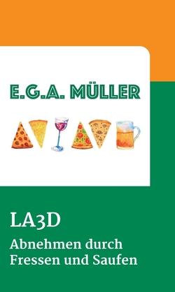 LA3D von Müller,  E.G.A.