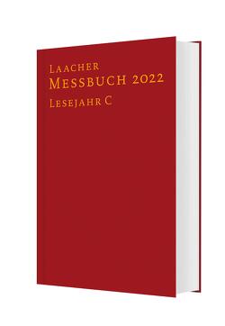 Laacher Messbuch 2022 gebunden