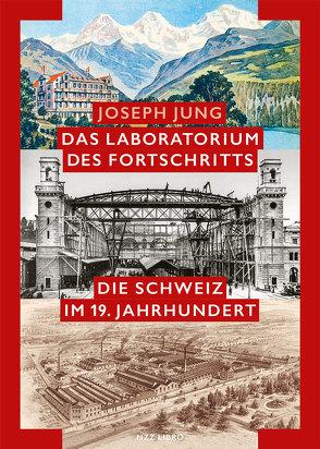 Laboratorium des Fortschritts von Jung,  Joseph