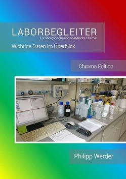 Laborbegleiter / Laborbegleiter für anorganische und analytische Chemie von Werder,  Philipp
