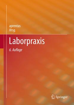 Laborpraxis von aprentas