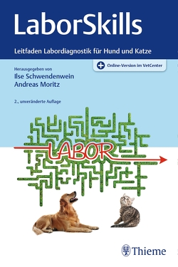 LaborSkills von Moritz,  Andreas, Schwendenwein,  Ilse