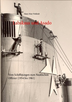 Labskaus und Asado von Wohlrab,  Hans-Peter