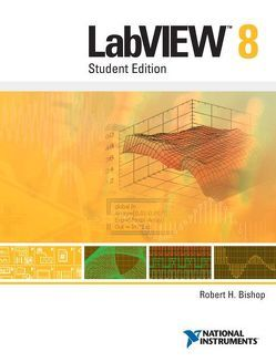 LabVIEW 8 Student Edition