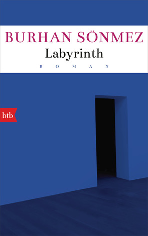 Labyrinth von Adatepe,  Sabine, Sönmez,  Burhan