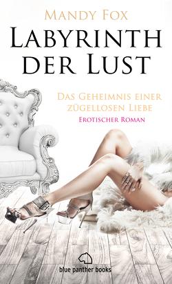 Labyrinth der Lust – Das Geheimnis einer zügellosen Liebe | Erotischer Roman (Leidenschaft, Porno, Pornos, Tabulos, Vulgär) von Fox,  Mandy