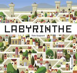 Labyrinthe von Guignard,  Théo