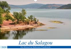 Lac du Salagou – Ein Kleinod im Südwesten Frankreichs (Wandkalender 2020 DIN A3 quer) von Bartruff,  Thomas
