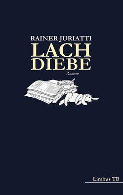 Lachdiebe von Juriatti,  Rainer