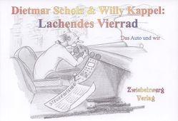 Lachendes Vierrad von Kappel,  Willy, Scholz,  Dietmar