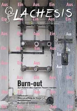 LACHESIS Nr. 44: Burn-out von LACHESIS e.V.