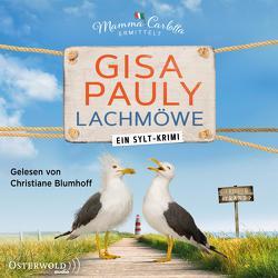 Lachmöwe von Blumhoff,  Christiane, Pauly,  Gisa