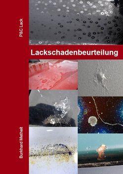 Lackschadenbeurteilung von Metheit,  Burkhard