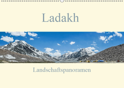 Ladakh – Landschaftspanoramen (Wandkalender 2019 DIN A2 quer) von Leonhardy,  Thomas