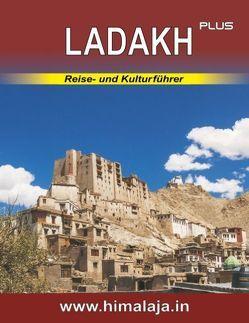 Ladakh plus von Kraxel,  Sepp