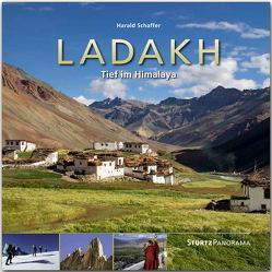 Ladakh – Tief im Himalaya von Schaffer,  Harald