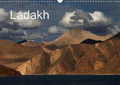 LadakhAT-Version (Wandkalender 2019 DIN A3 quer)