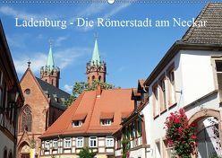 Ladenburg – Die Römerstadt am Neckar (Wandkalender 2019 DIN A2 quer) von Andersen,  Ilona