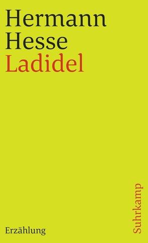 Ladidel von Hesse,  Hermann