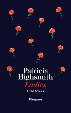 Ladies von Highsmith,  Patricia, pociao