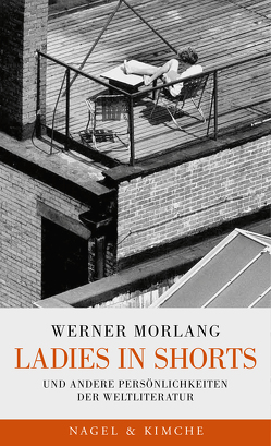 Ladies in Shorts von Morlang,  Werner